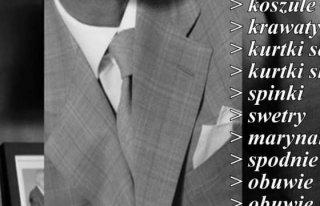 HILDI Sklep odzieży męskiej Kępno