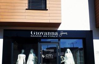 Salon Sukien Ślubnych Giovanna Sposa Zgorzelec