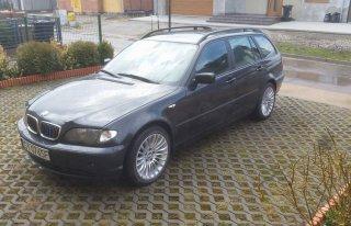 BMW Grzegorz Bytom