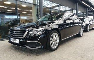 Piękny nowy Mercedes! Wymarzone, luksusowe auto do ślubu! Poznań