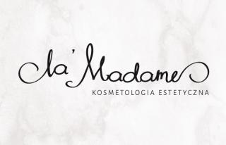 La Madame Kosmetologia Estetyczna mgr Agnieszka Dyl Sandomierz