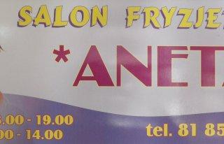Salon fryzjerski Aneta Smolińska Lubartów