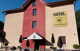 Hotel Czarny Rycerz Jastrzębie-Zdrój