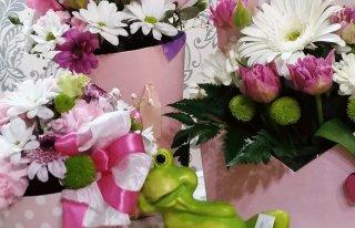 Kwiaciarnia EWA Myszków