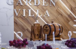 Garden Villa - Zajazd Panama Busko-Zdrój