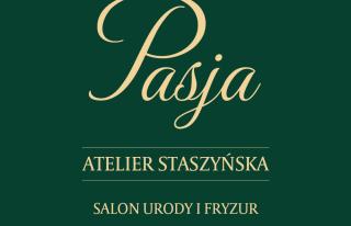 PASJA Atelier Staszyńska Salon Urody i Fryzur Siechnice Siechnice