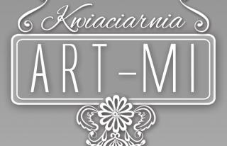 """Kwiaciarnia """"Art-Mi"""" Poznań"""