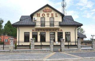 Hotel / Restauracja Jagiełło Hrubieszów