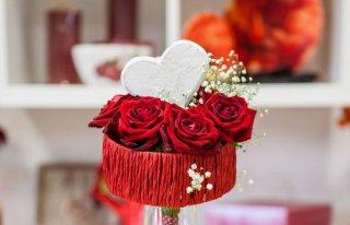 Studio Florystyczne Czerwone Róże Siemianowice Śląskie