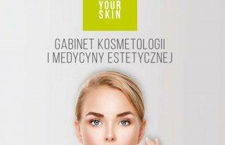 """""""Love Your Skin"""" Gabinet Kosmetologii i Medycyny Estetycznej Piotrków Trybunalski"""