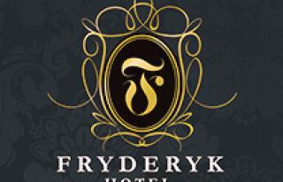 Hotel SPA & Restauracja Fryderyk Duszniki-Zdrój