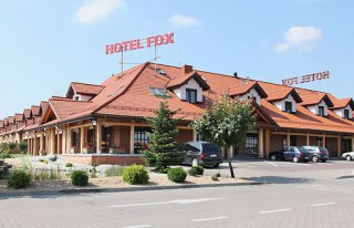 Hotel Fox Wolbórz