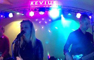 Zespół muzyczny Revius Warszawa
