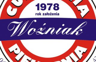 Cukiernia - Piekarnia Woźniak Sp. z o.o. Szczecin
