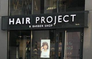 Hair Project Polska Łódź
