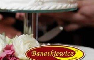 Cukiernia Banatkiewicz Kielce