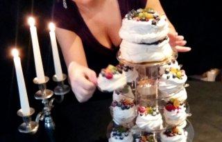 Ciacha Ewy Pracownia Tortów Artystycznych Zielona Góra