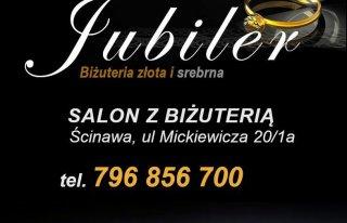 Jubiler ELZA Scinawa