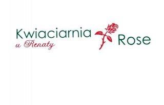 Kwiaciarnia Rose u Renaty Legnica