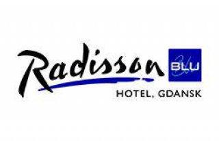Radisson Blu Hotel, Gdansk Gdańsk
