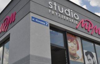 Studio fryzjerskie MPM Legnica