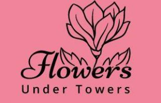 Kwiaciarnia Flowers Under Towers Warszawa