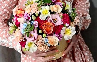Magic Flower Szczecin