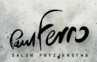 Paul Ferro Salon & academy Rzeszów