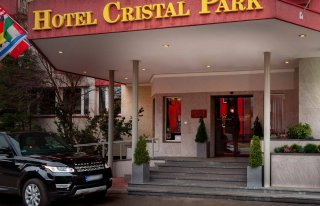 Hotel Cristal Park Tarnów *** Tarnów