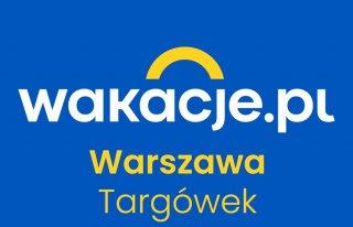 Wakacje.pl - Warszawa Targówek Warszawa