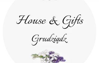 House&Gifts Kwiaciarnia Szafir Grudziądz