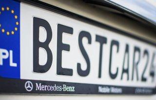 BestCar24/wynajem aut/auto do ślubu Lublin