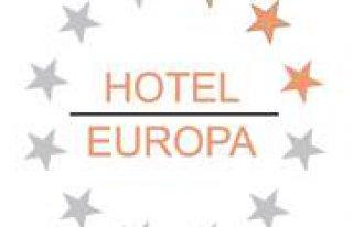 Hotel Europa Lubin Lubin
