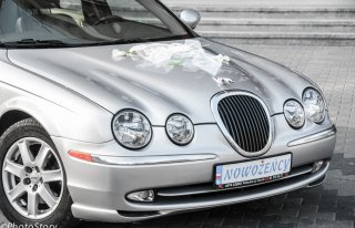 Jaguar S-Type super cena  Łódź
