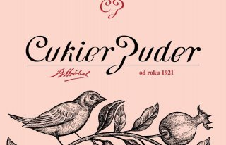 Cukier Puder Warszawa