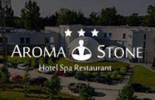 Aroma Stone Hotel - Spa - Centrum Konferencyjne Syców