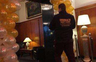 Perfect Event Balonowe Dekoracje - Balony z Nadrukiem Katowice