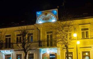 Hotel i Restauracja Perła Augustów