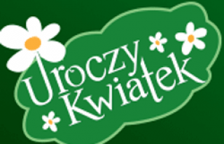 Kwiaciarnia Uroczy Kwiatek Warszawa