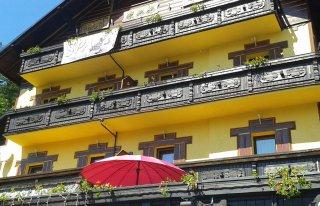 Hotel Bavaria Wisła