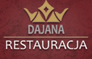 Restauracja Dajana Bełchatów